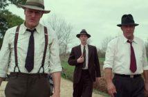 """Πρώτο Trailer Απο Το """"The Highwaymen"""" Του Netflix"""