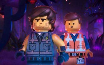 """The Lego Movie 2"""