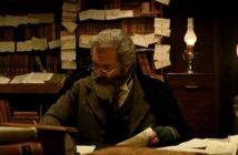 """Πρώτο Trailer Απο Το """"The Professor and the Madman"""""""