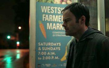 """Νέο Trailer Απο Την 2η Σεζόν Του """"Barry"""""""