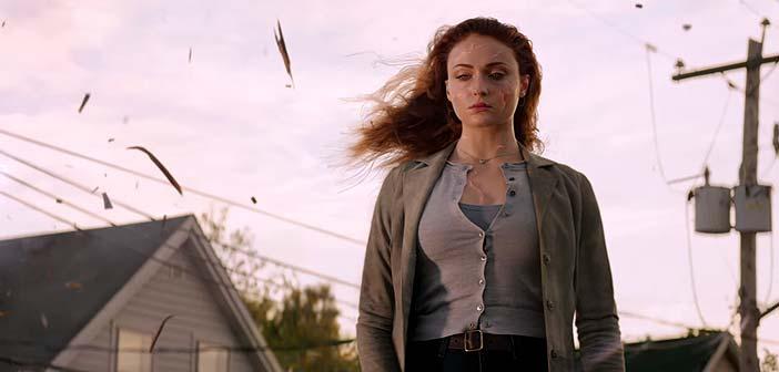"""Νέο Trailer Απο Το """"Dark Phoenix"""""""