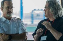 "Paul Greengrass & Tom Hanks Στο ""News Of The World"""