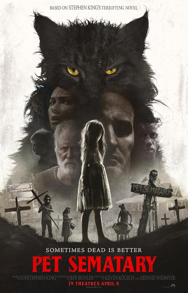 "Trailer Απο Το ""Pet Sematary"""