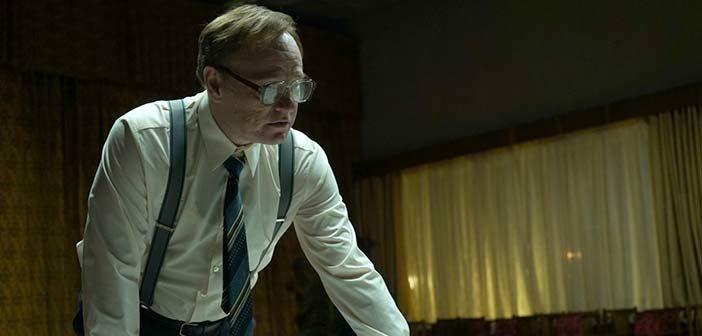 """Πρώτη Ματιά Στο """"Chernobyl"""" Του HBO"""