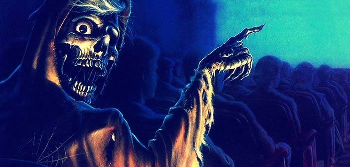 """Πρώτη Ματιά Στο """"Creepshow"""" Του AMC"""
