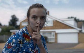 """Πρώτο Trailer Απο Την 2η Σεζόν Του """"Killing Eve"""""""
