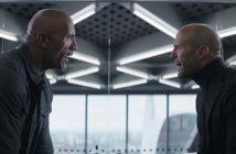"""Πρώτο Trailer Απο Το """"Hobbs & Shaw"""""""