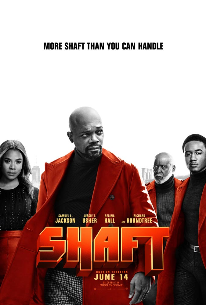 """Πρώτο Trailer Απο Το """"Shaft"""""""