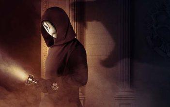 """Πρώτο Trailer Απο Το """"The Order"""""""