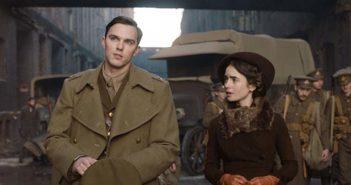 """Πρώτο Trailer Απο Το """"Tolkien"""""""