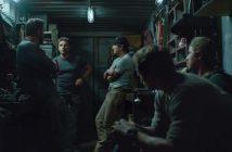 """Νέο Trailer Απο Το """"Triple Frontier"""""""