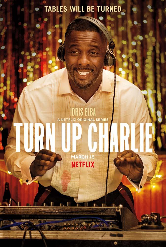 """Πρώτο Trailer Απο Το """"Turn Up Charlie"""""""