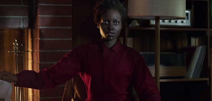 """Νέο Trailer Απο Το Θρίλερ Τρόμου """"Us"""""""