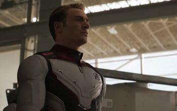 """Νέο Trailer Απο Το """"Avengers: Endgame"""""""