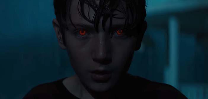 """Νέο Trailer Απο Το """"Brightburn"""""""
