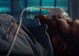 """Ταινία Μικρού Μήκους: Alien 40th Anniversary Short Film: """"Containment"""""""