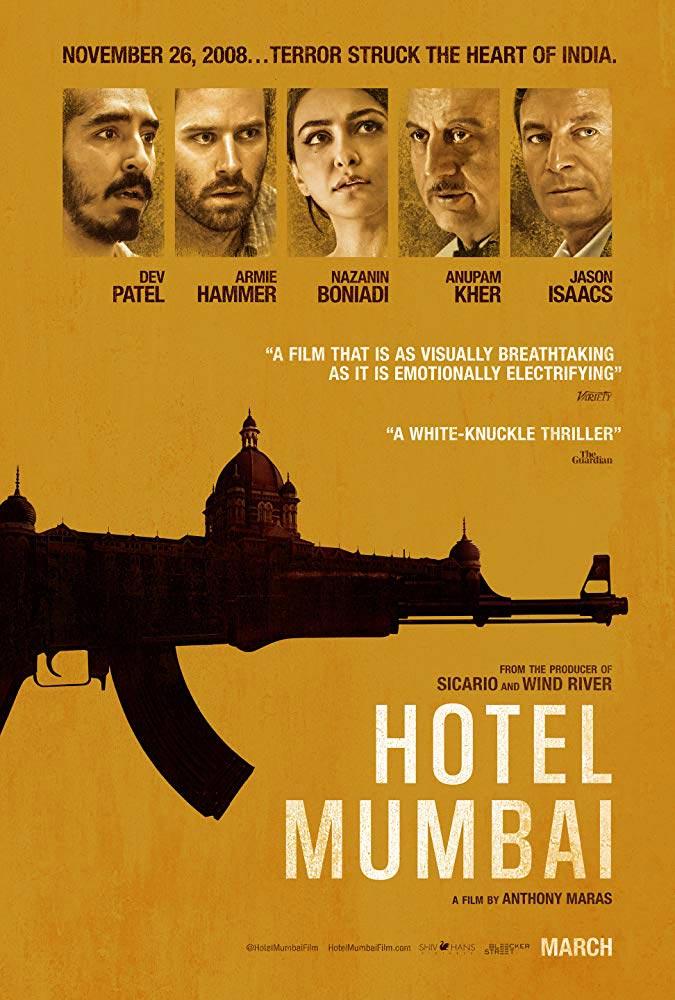 """""""Hotel Mumbai"""""""
