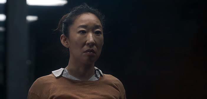 """Νέο Trailer Απο Την 2η Σεζόν Του """"Killing Eve"""""""