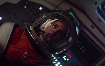 """Πρώτο Trailer Απο Το """"Lucy in the Sky"""""""