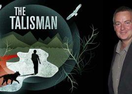 """Ο Mike Barker Θα Σκηνοθετήσει Το """"The Talisman"""""""