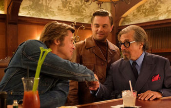 "Πρώτο Trailer Απο Το ""Once Upon a Time in Hollywood"""