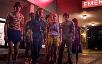 """Πρώτο Trailer Απο Την 3η Σεζόν Του """"Stranger Things"""""""