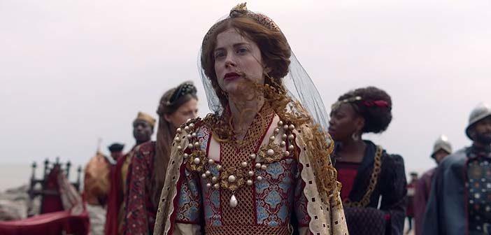 """Νέο Trailer Απο Το """"The Spanish Princess"""""""