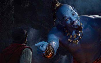"""Νέο Trailer Απο Το """"Aladdin"""""""