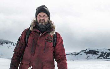 """Κριτική Στο """"Arctic"""" Του Joe Penna"""