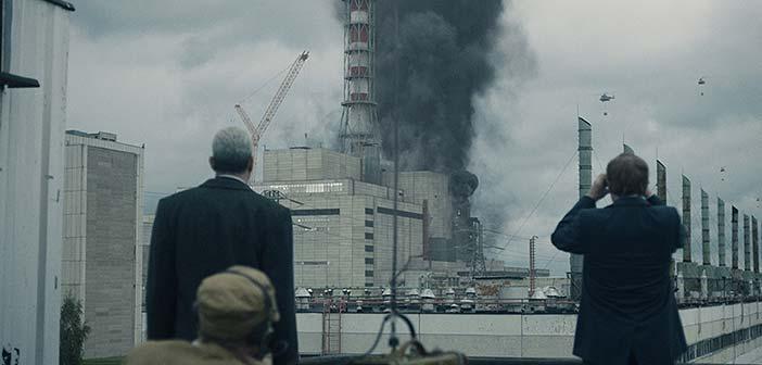 """Πρώτο Trailer Απο Το """"Chernobyl"""" Του HBO"""