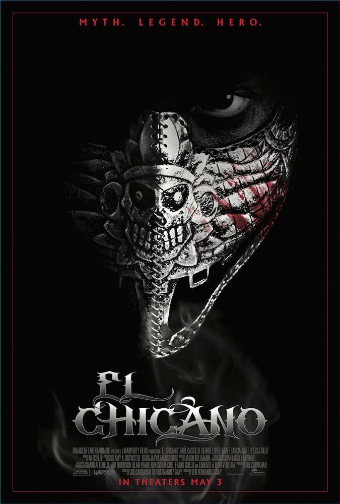 """Trailer Απο Το """"El Chicano"""""""