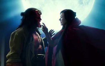 """Νέο Trailer Απο Το """"Hellboy"""""""