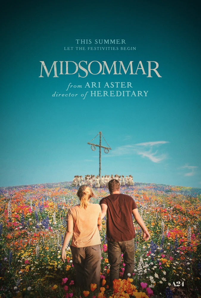 """Πρώτο Trailer Απο Το """"Midsommar"""""""