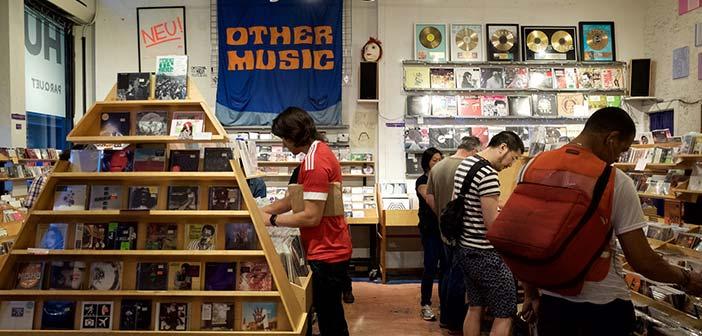 "Trailer Απο Το Ντοκιμαντέρ ""Other Music"""