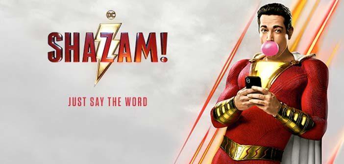 """""""Shazam!"""""""
