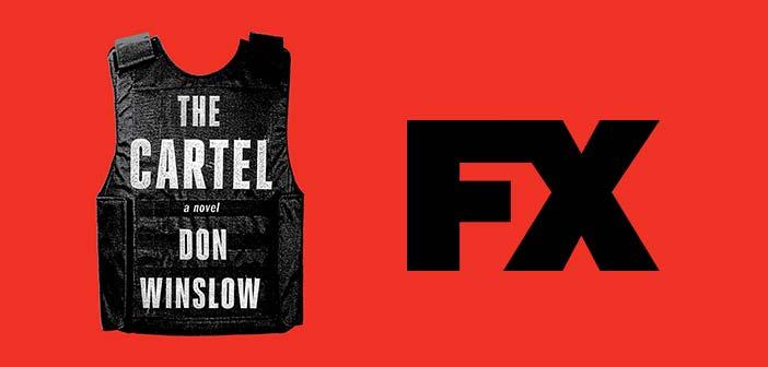 """Το FX Ετοιμάζει Το """"The Cartel"""""""