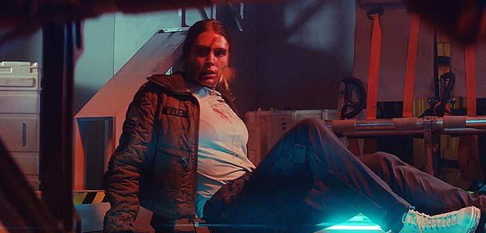 "Trailer Απο Τις Επετειακές Ταινίες Μικρού Μήκους Του ""Alien"""