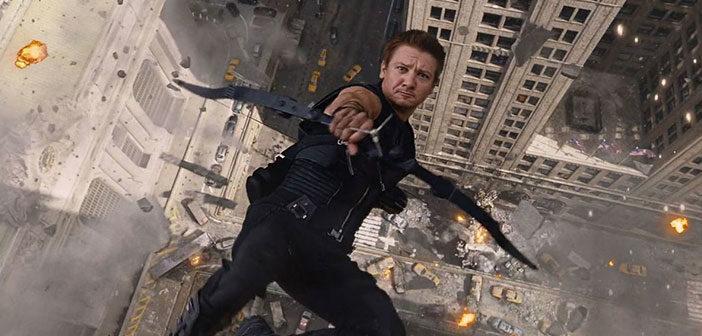 """Το Disney+ Παρήγγειλε Την Σειρά Του """"Hawkeye"""""""