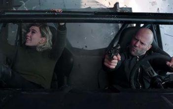 """Νέο Trailer Απο Το """"Hobbs & Shaw"""""""