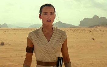 "Πρώτο Trailer Απο Το ""Star Wars: The Rise of Skywalker"""