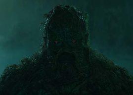 """Πρώτο Teaser Απο Το """"Swamp Thing"""""""