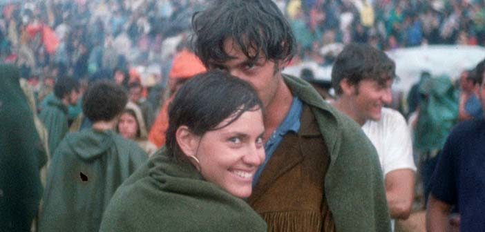 "Trailer Απο Το ""Woodstock: Three Days That Defined A Generation"""