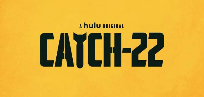 """Νέο Trailer Απο Το """"Catch-22"""""""
