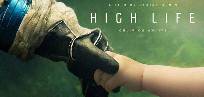 """""""High Life"""""""