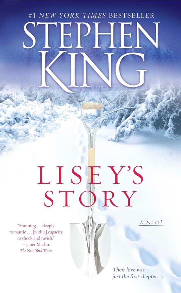 """Το Apple Tv Ετοιμάζει Το """"Lisey's Story"""""""