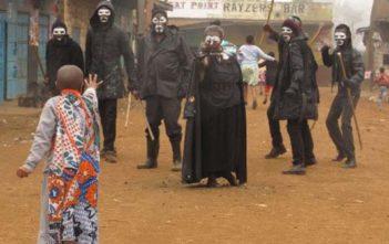 """Κριτική στο """"Supa Modo"""" Του Likarion Wainaina"""