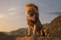 """Νέο Trailer Απο Το """"The Lion King"""""""