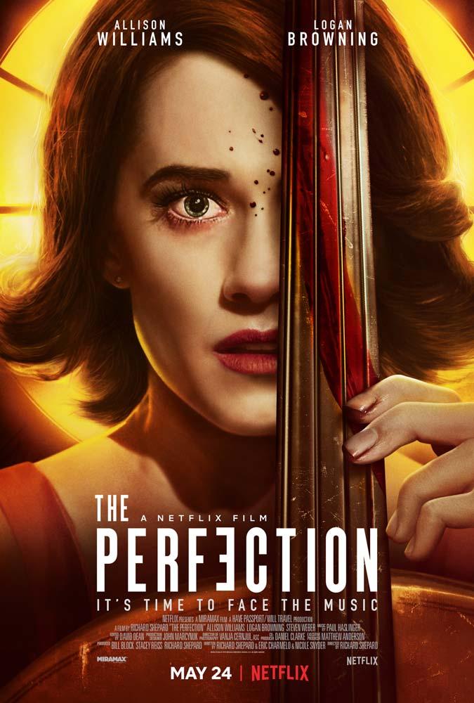 """Πρώτο Trailer Απο Το """"The Perfection"""" Του Netflix"""
