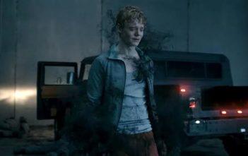 "Trailer Απο Την Δεύτερη Σεζόν Του ""The Rain"""