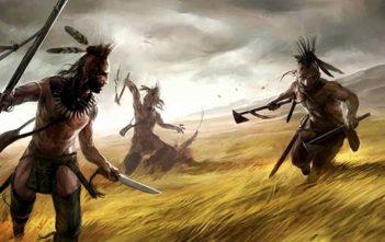 """Το """"The Last of the Mohicans"""" Στην Τηλεόραση"""